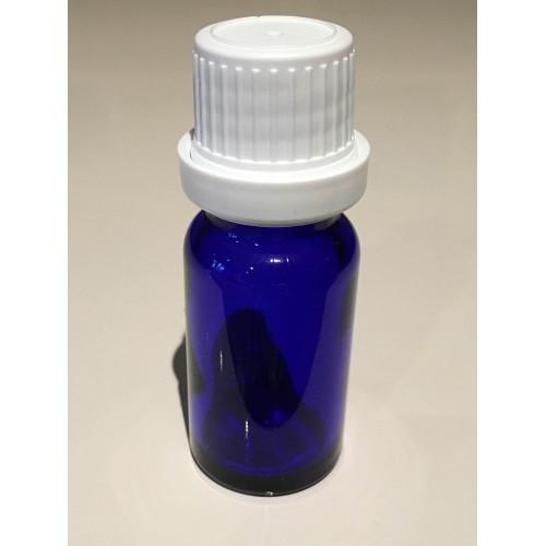 15ML Aromatherapy Oil Bottle - Round