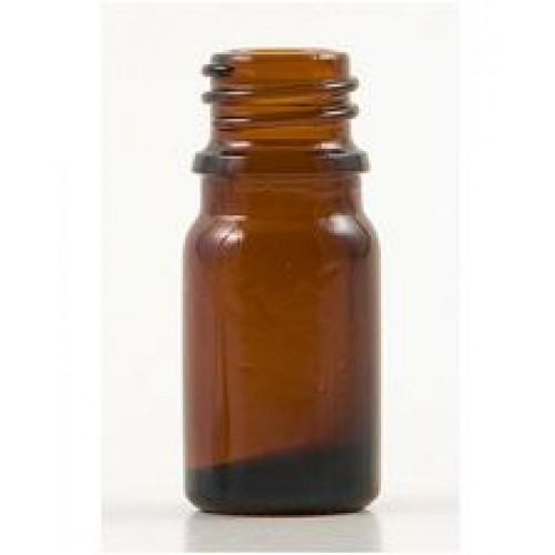 5ML Aromatherapy Oil Bottle - Round