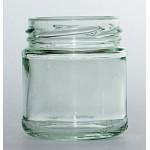 40ml Glass Jar - Round